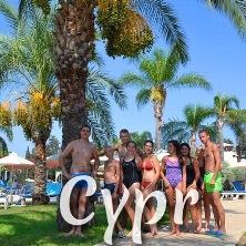 angielski Cypr