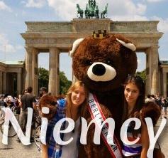 niemiecki Niemcy